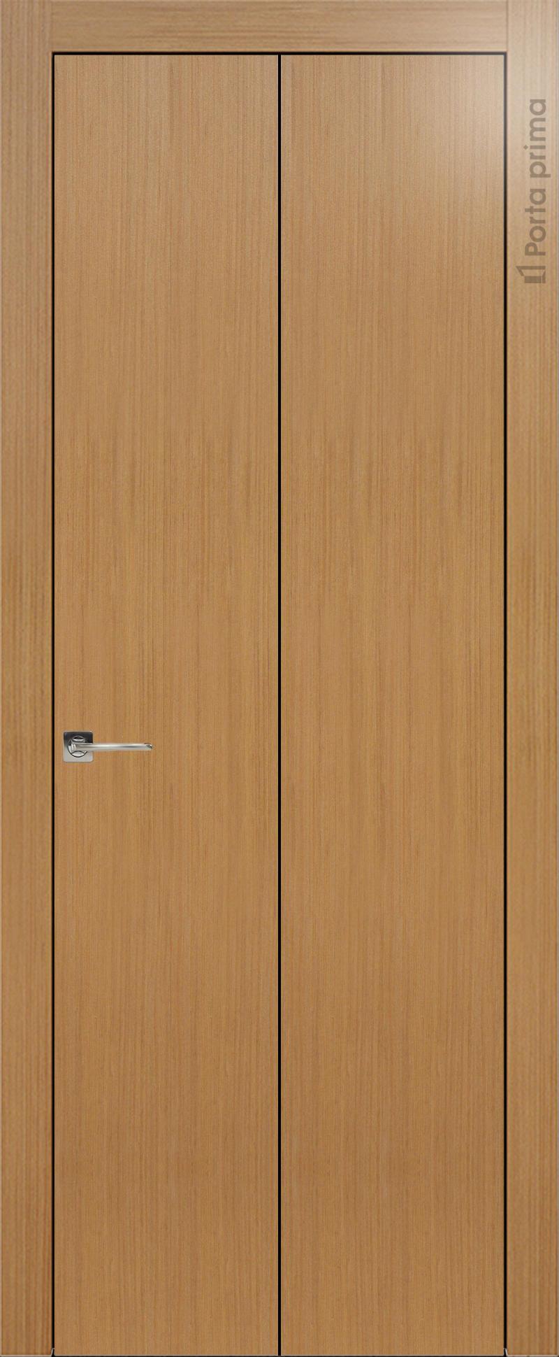 Tivoli А-1 Книжка цвет - Миланский орех Без стекла (ДГ)