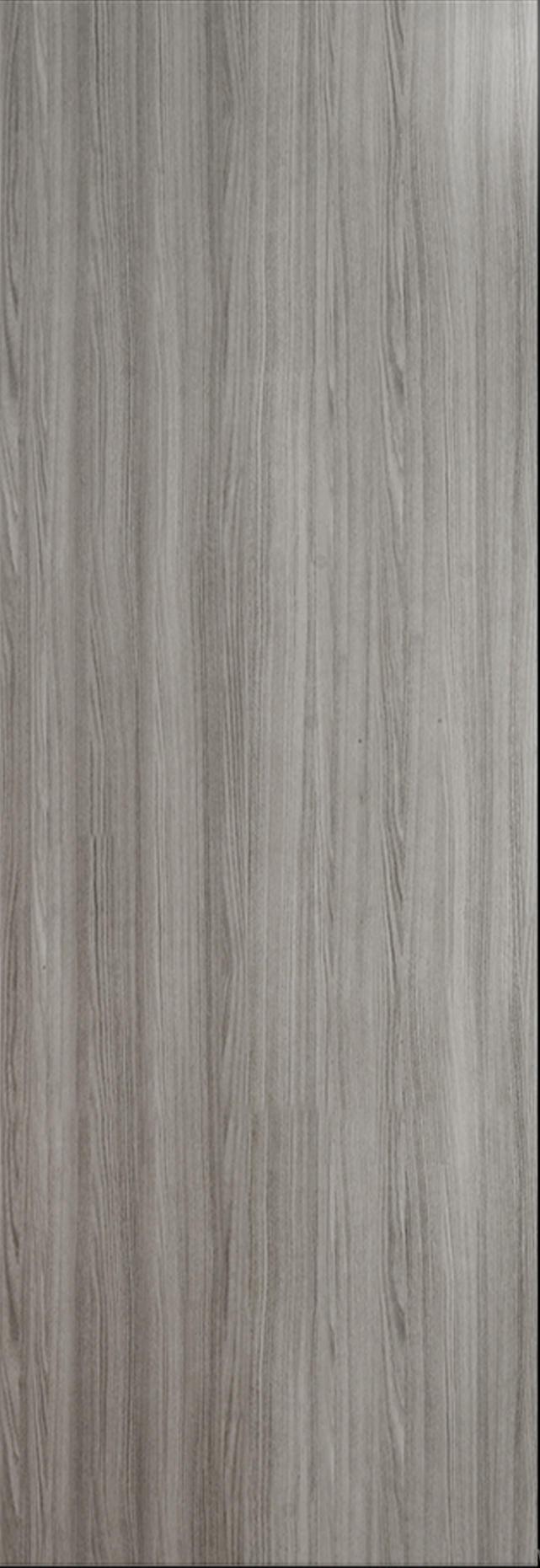 Tivoli А-1 Invisible цвет - Орех пепельный Без стекла (ДГ)