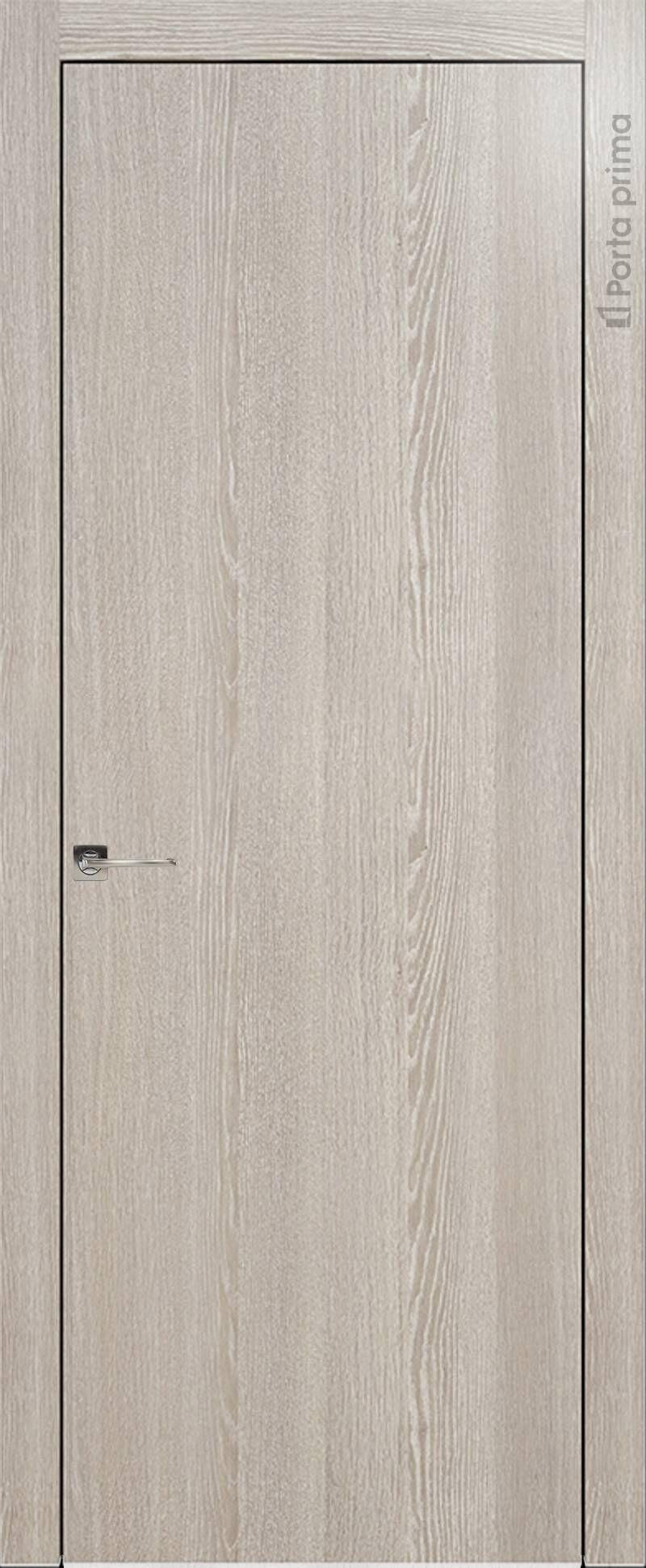 Tivoli А-1 Книжка цвет - Серый дуб Без стекла (ДГ)