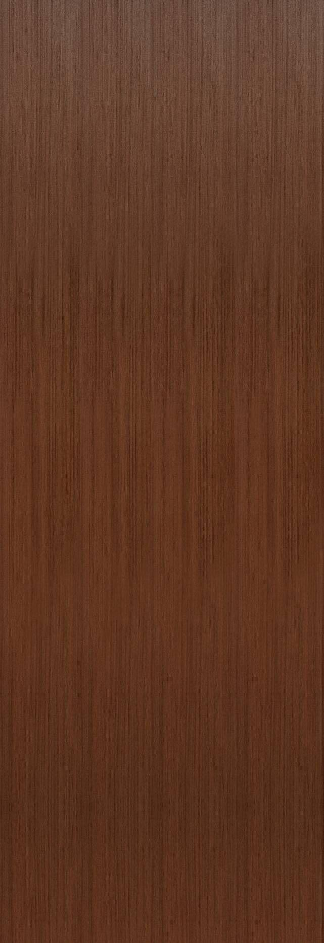 Tivoli А-1 Invisible цвет - Темный орех Без стекла (ДГ)