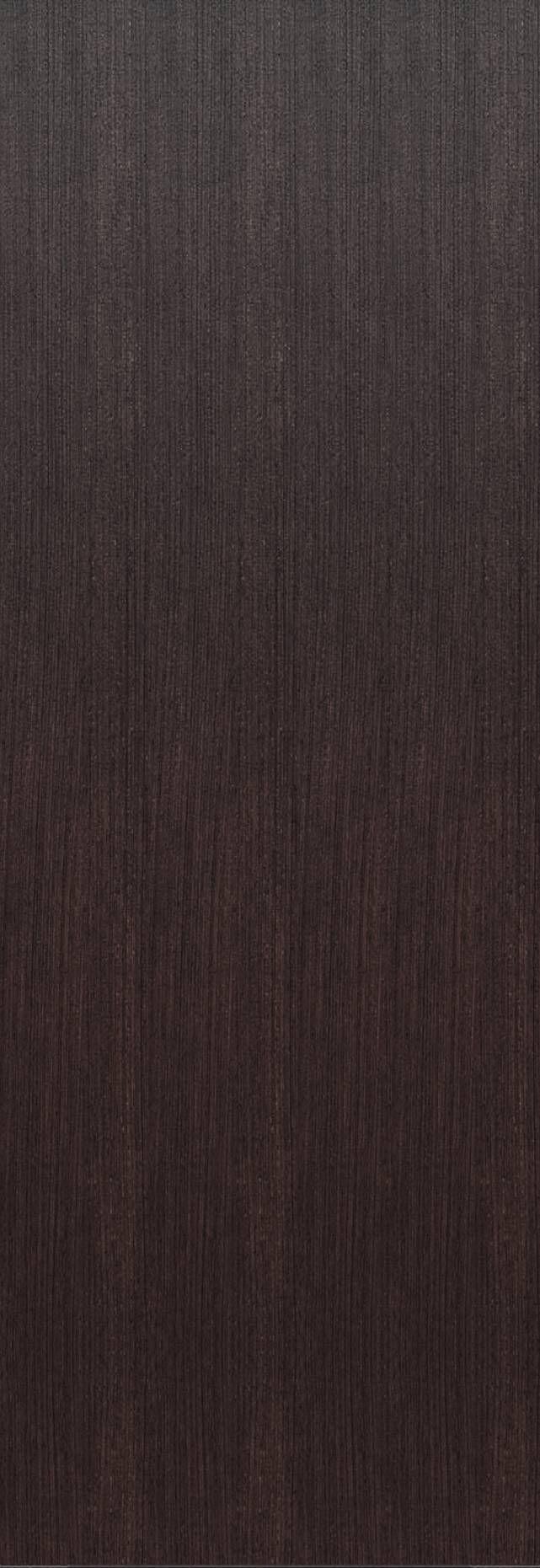 Tivoli А-1 Invisible цвет - Венге Шоколад Без стекла (ДГ)