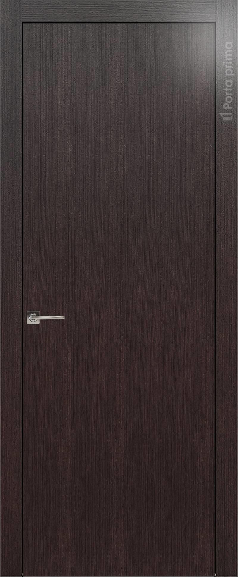 Tivoli А-1 цвет - Венге Шоколад Без стекла (ДГ)