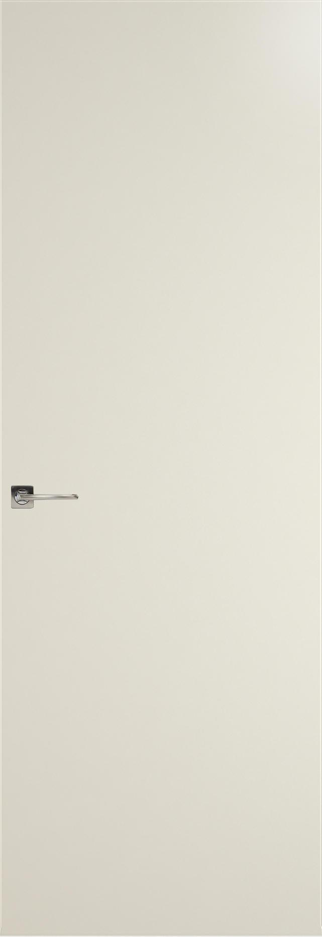 Tivoli А-1 Невидимка цвет - Жемчужная эмаль Без стекла (ДГ)