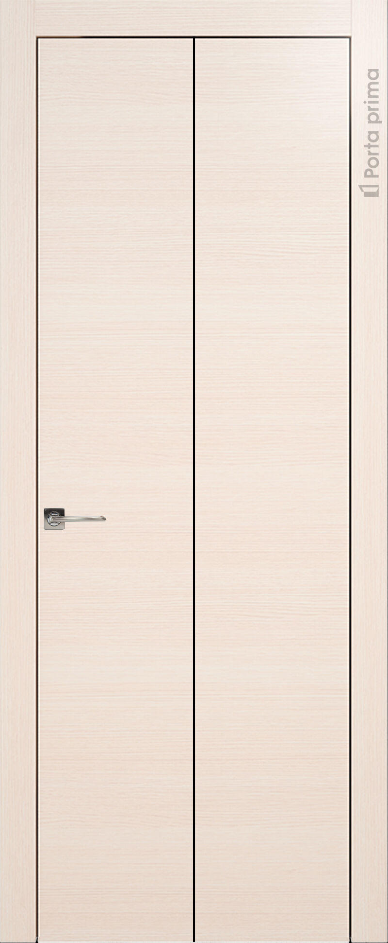 Tivoli А-2 Книжка цвет - Беленый дуб Без стекла (ДГ)
