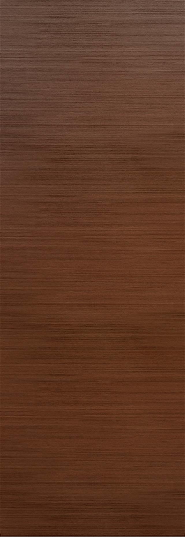Tivoli А-2 Invisible цвет - Темный орех Без стекла (ДГ)