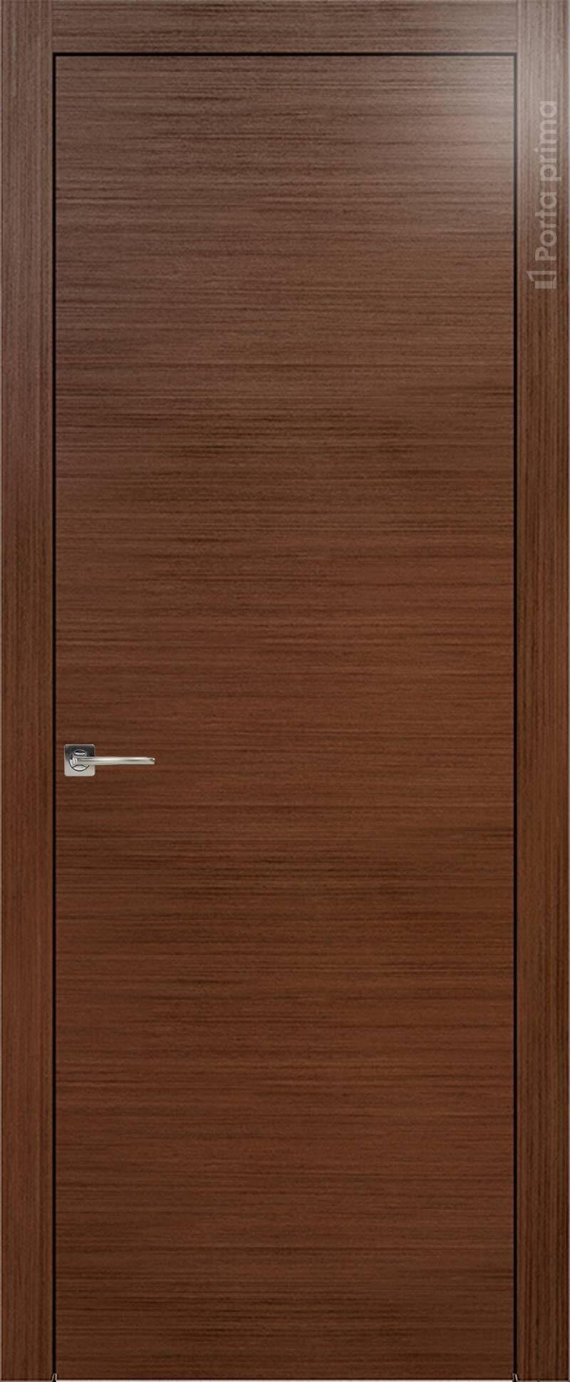 Tivoli А-2 цвет - Темный орех Без стекла (ДГ)