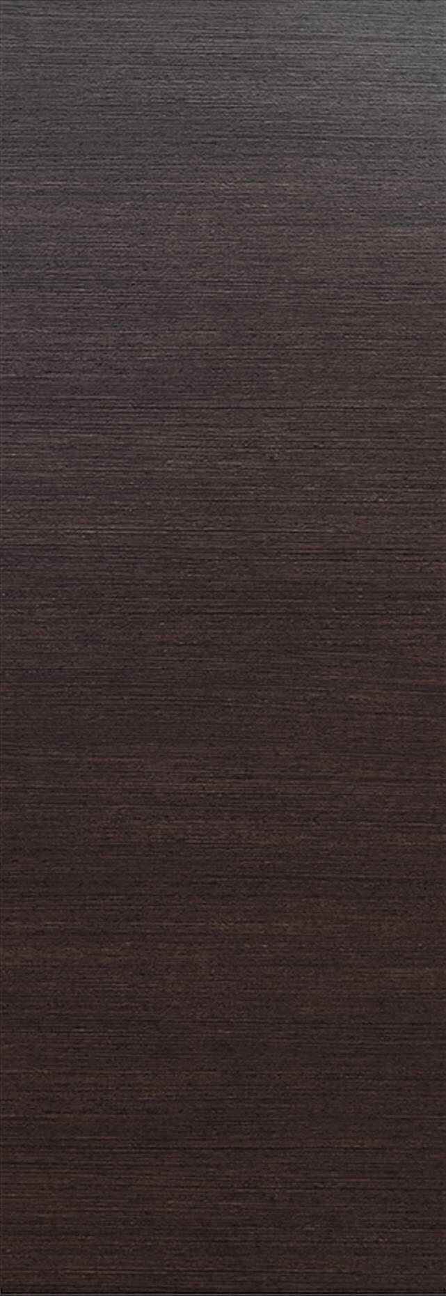 Tivoli А-2 Invisible цвет - Венге Шоколад Без стекла (ДГ)