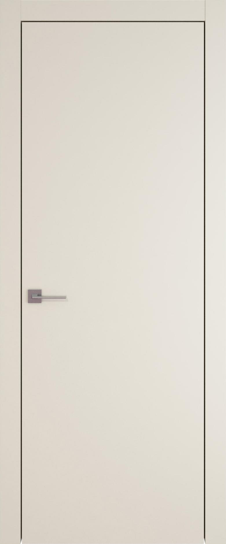 Tivoli А-2 цвет - Жемчужная эмаль (RAL 1013) Без стекла (ДГ)