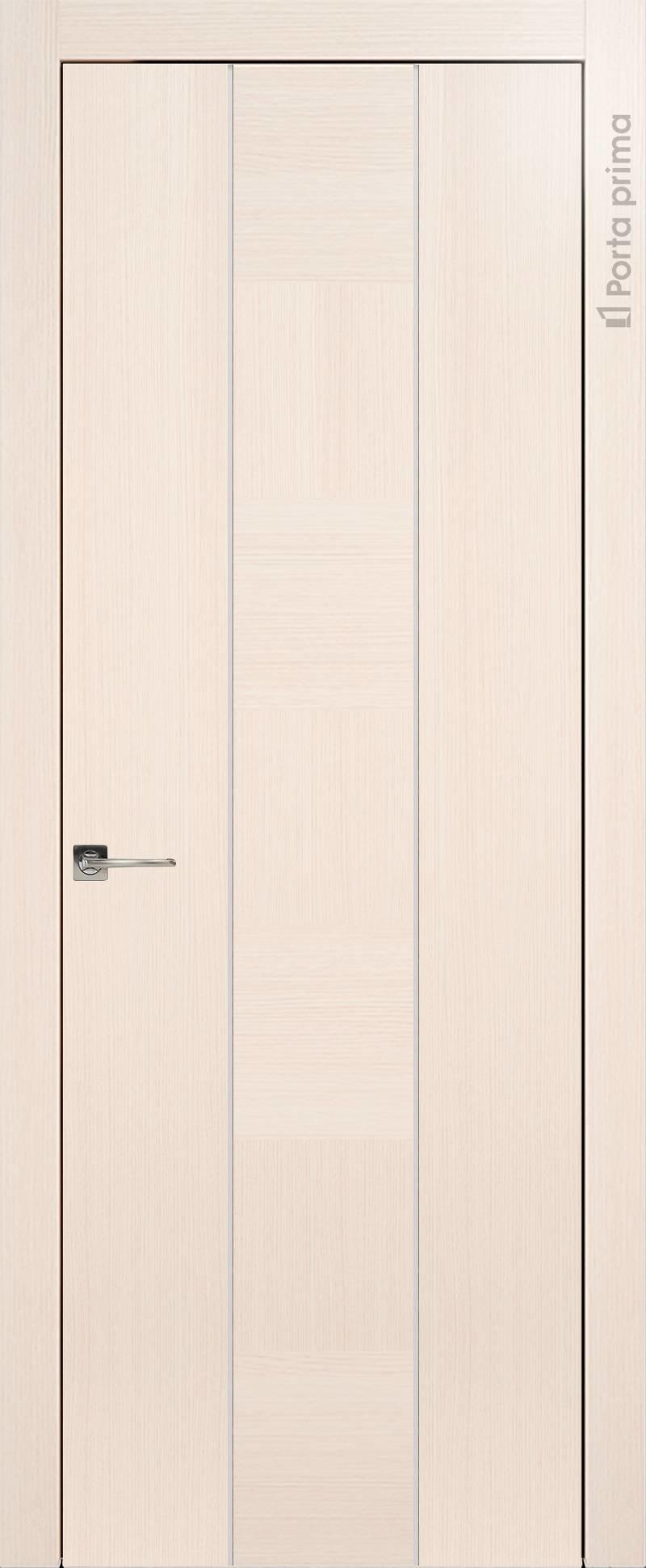 Tivoli Б-1 цвет - Беленый дуб Без стекла (ДГ)