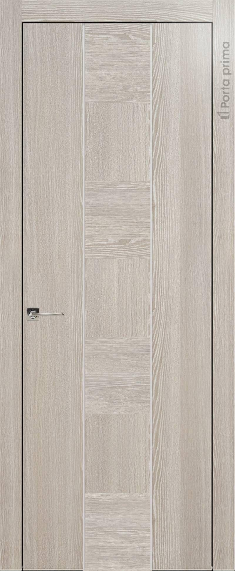 Tivoli Б-1 цвет - Серый дуб Без стекла (ДГ)