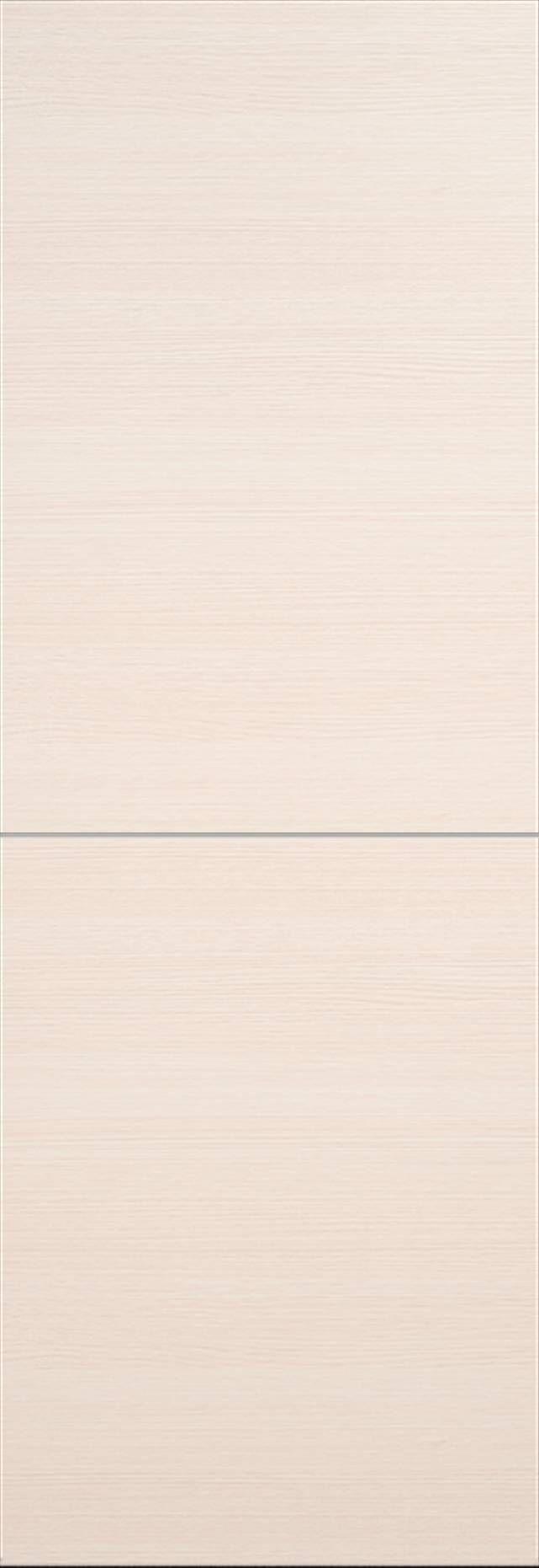 Tivoli Б-2 Invisible цвет - Беленый дуб Без стекла (ДГ)