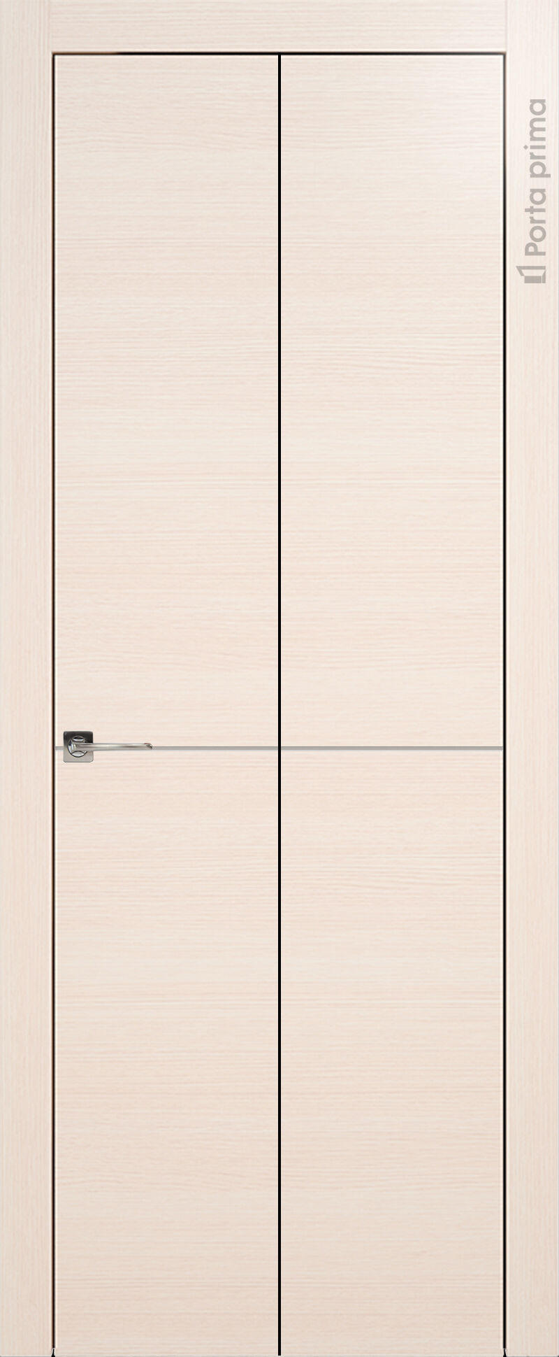 Tivoli Б-2 Книжка цвет - Беленый дуб Без стекла (ДГ)