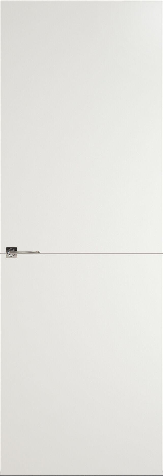 Tivoli Б-2 невидимка цвет - Бежевая эмаль Без стекла (ДГ)