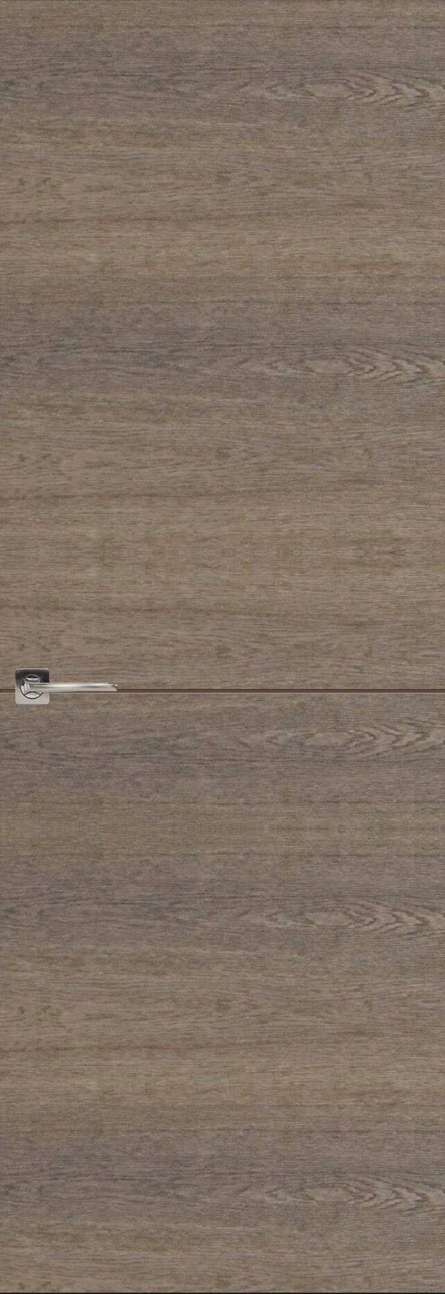 Tivoli Б-2 невидимка цвет - Дуб антик Без стекла (ДГ)