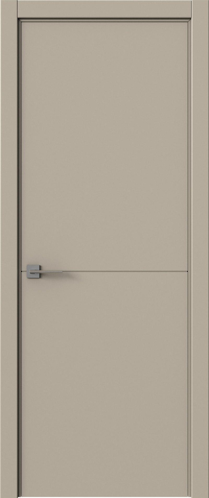 Tivoli Б-2 цвет - Серо-оливковая эмаль (RAL 7032) Без стекла (ДГ)
