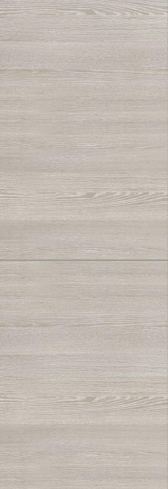 Tivoli Б-2 Invisible цвет - Серый дуб Без стекла (ДГ)