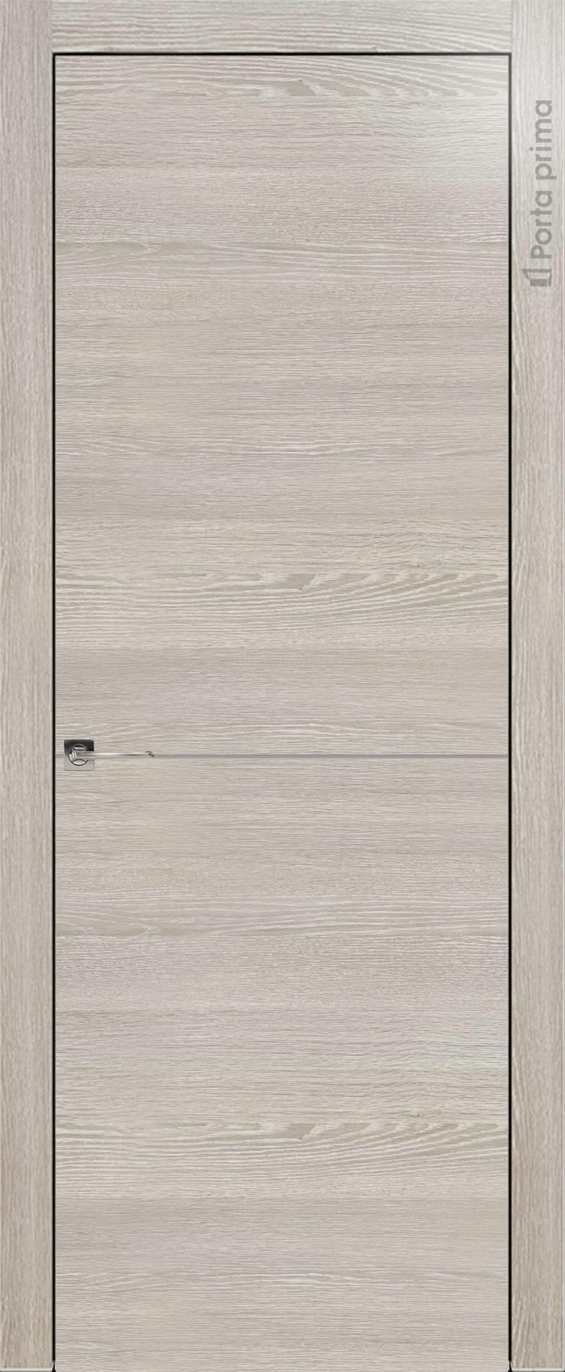 Tivoli Б-2 цвет - Серый дуб Без стекла (ДГ)