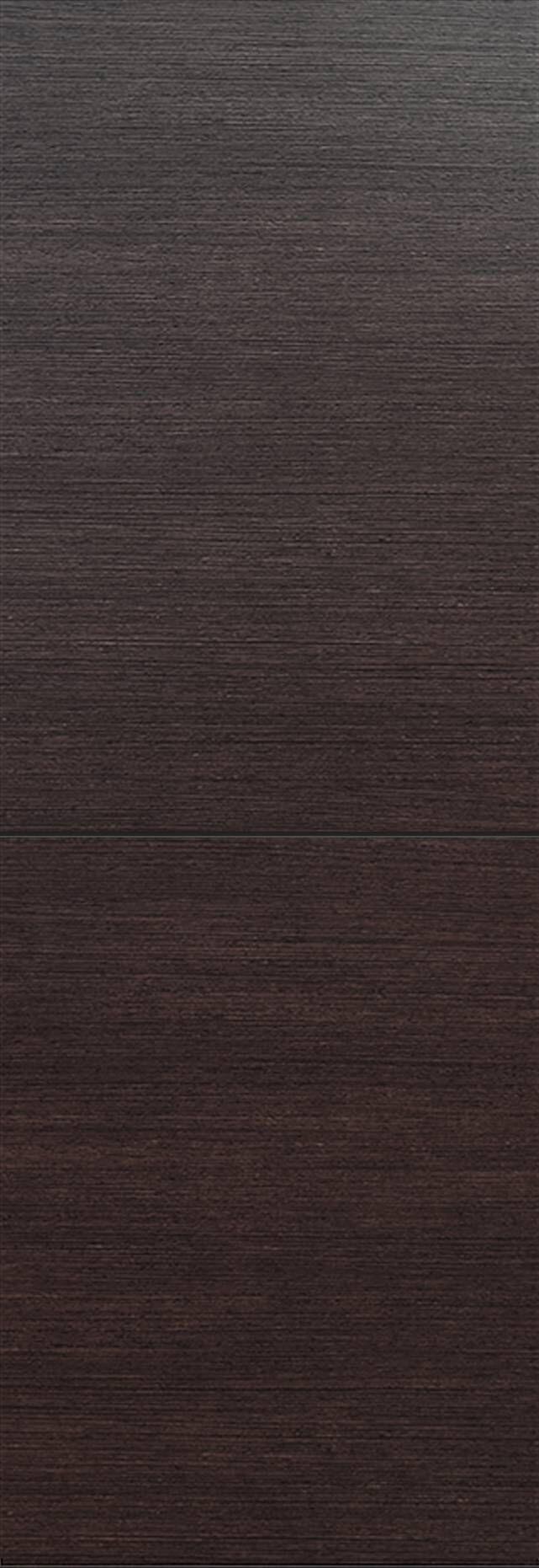 Tivoli Б-2 Invisible цвет - Венге Шоколад Без стекла (ДГ)