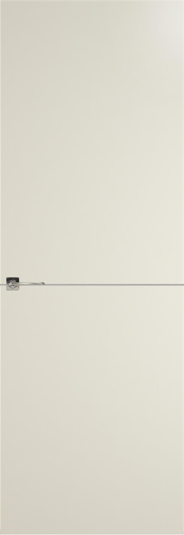 Tivoli Б-2 невидимка цвет - Жемчужная эмаль Без стекла (ДГ)