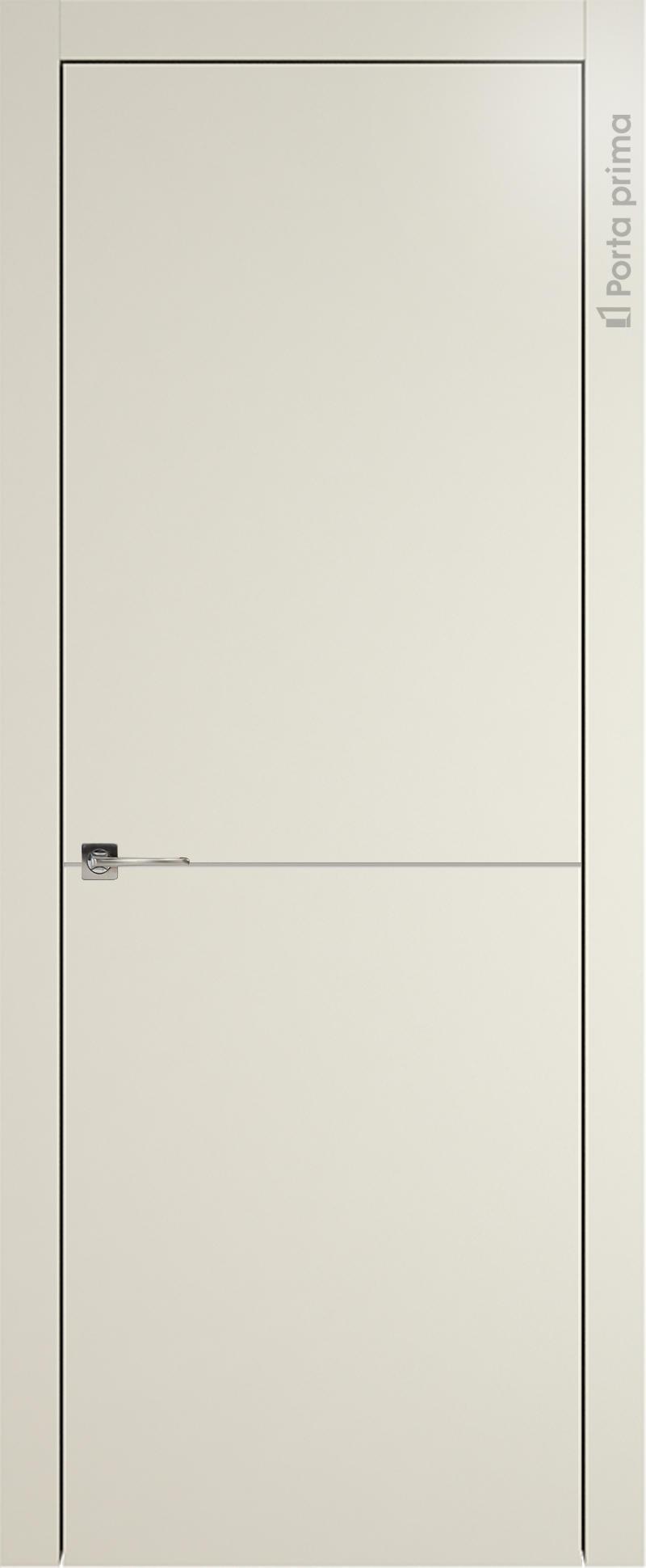 Tivoli Б-2 цвет - Жемчужная эмаль (RAL 1013) Без стекла (ДГ)