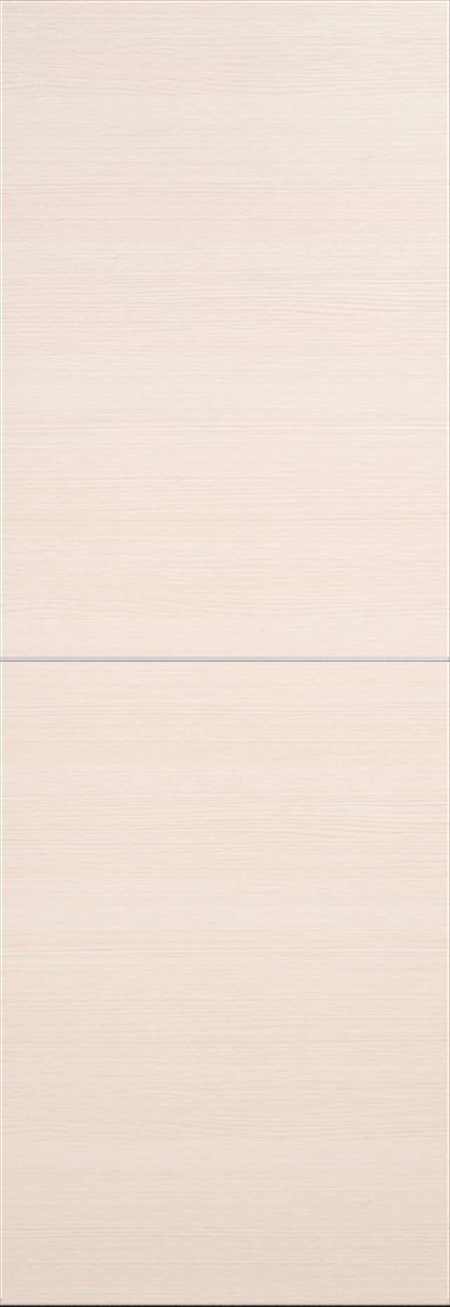 Tivoli Б-3 Invisible цвет - Беленый дуб Без стекла (ДГ)