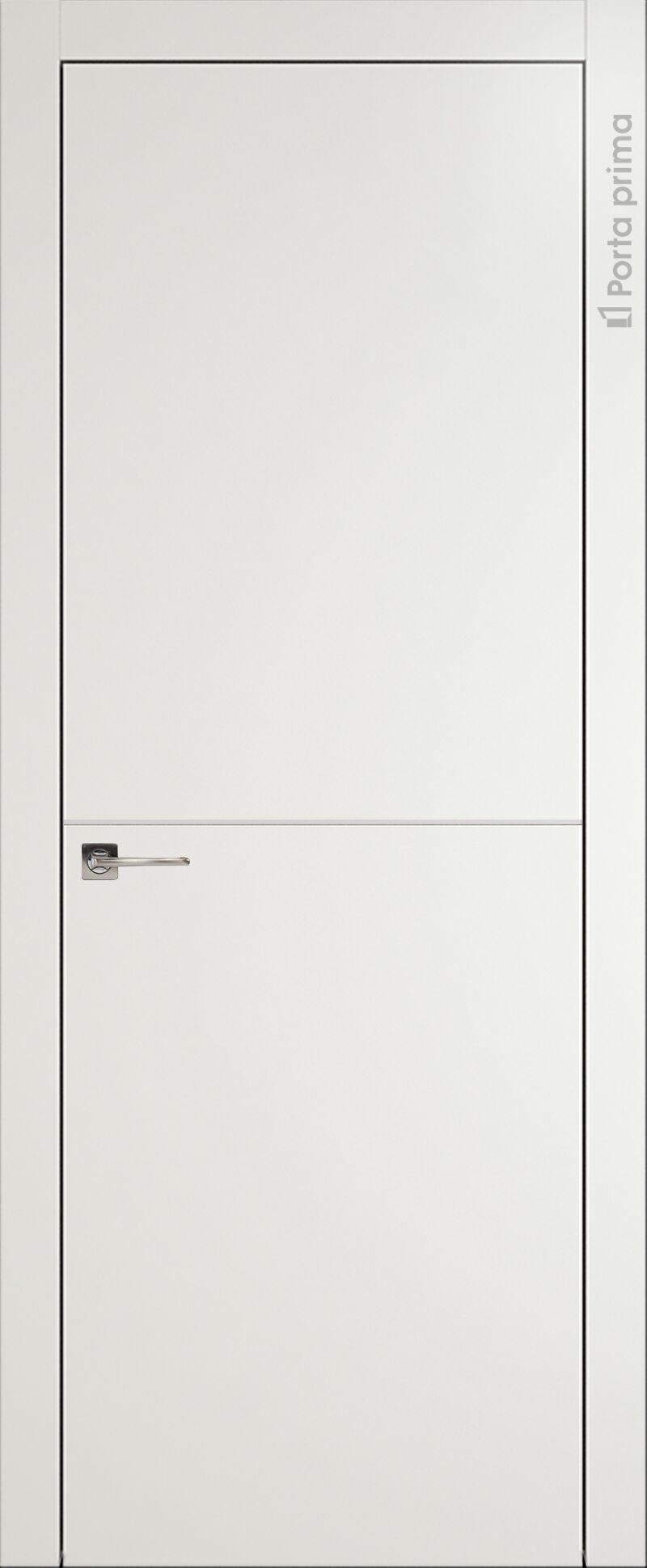 Tivoli Б-3 цвет - Бежевая эмаль (RAL 9010) Без стекла (ДГ)