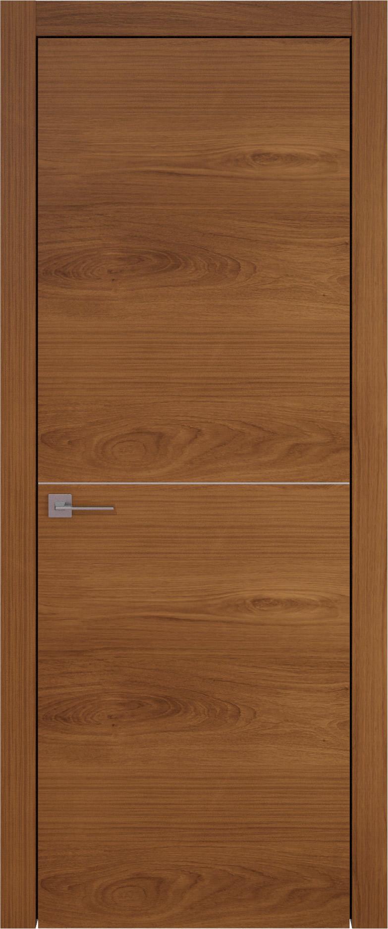 Tivoli Б-3 цвет - Итальянский орех Без стекла (ДГ)