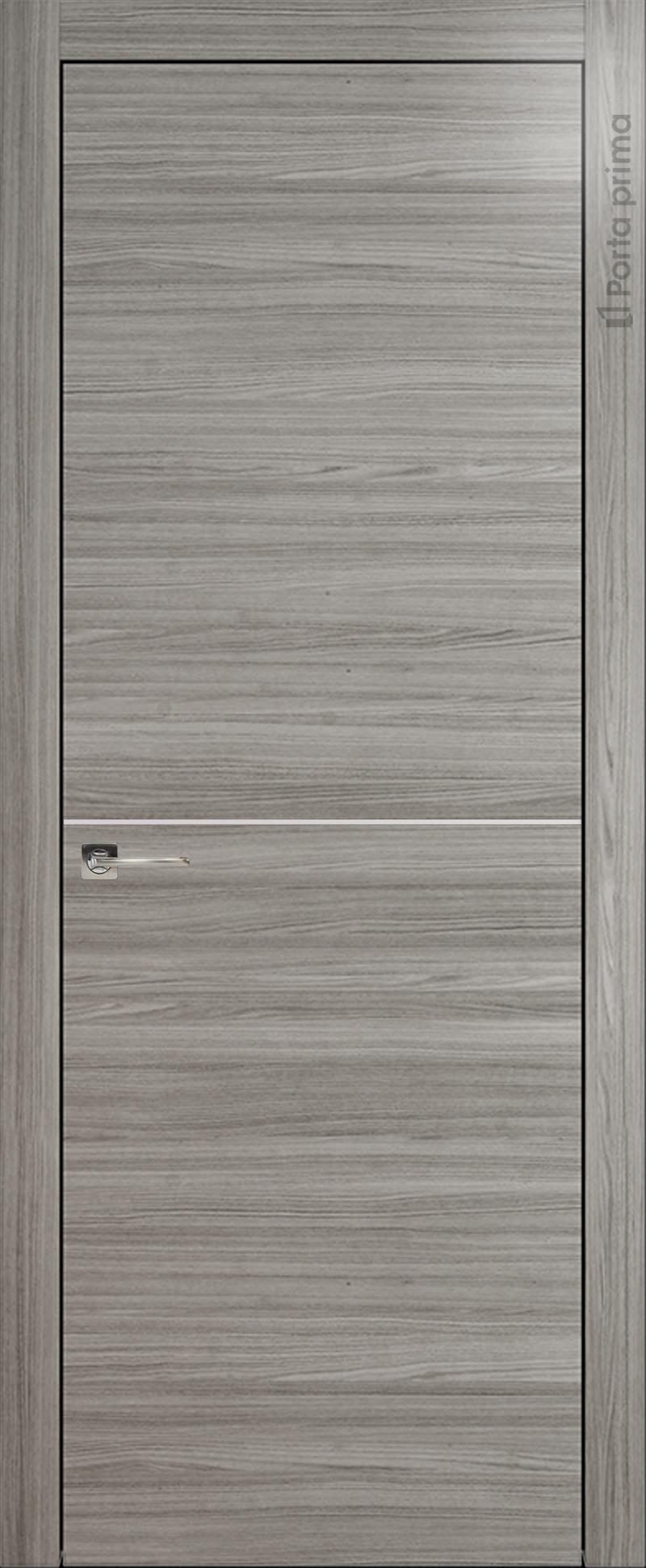 Tivoli Б-3 цвет - Орех пепельный Без стекла (ДГ)