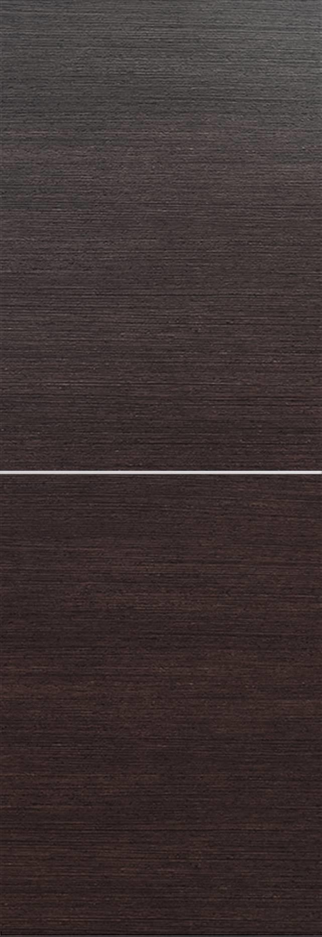 Tivoli Б-3 Invisible цвет - Венге Шоколад Без стекла (ДГ)