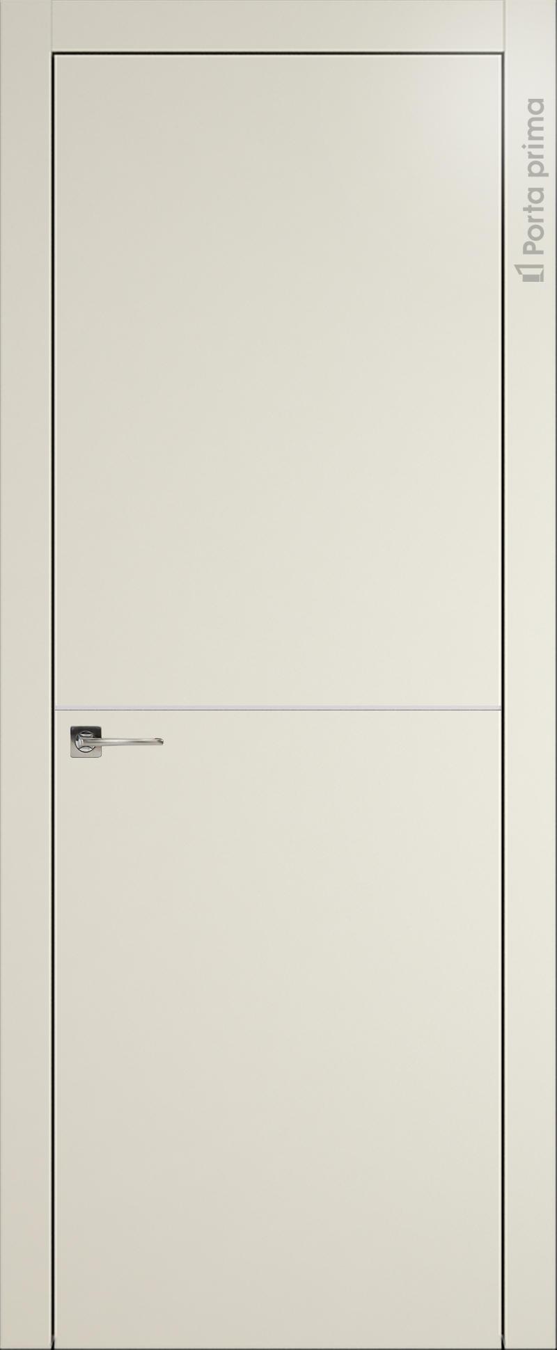 Tivoli Б-3 цвет - Жемчужная эмаль (RAL 1013) Без стекла (ДГ)