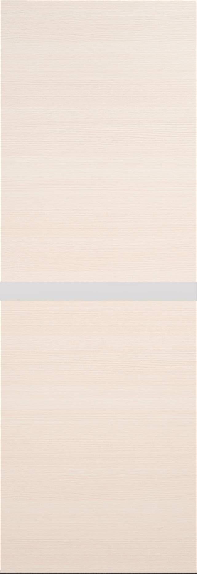 Tivoli Б-4 Invisible цвет - Беленый дуб Без стекла (ДГ)