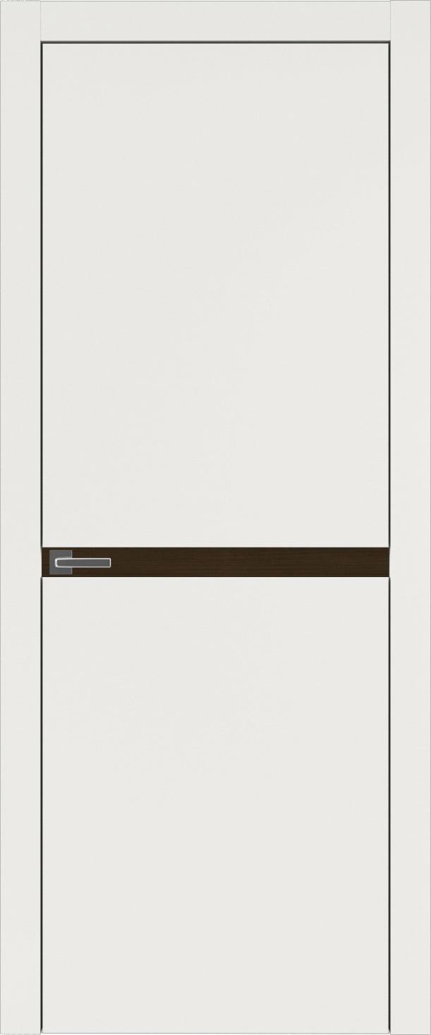 Tivoli Б-4 цвет - Бежевая эмаль (RAL 9010) Без стекла (ДГ)
