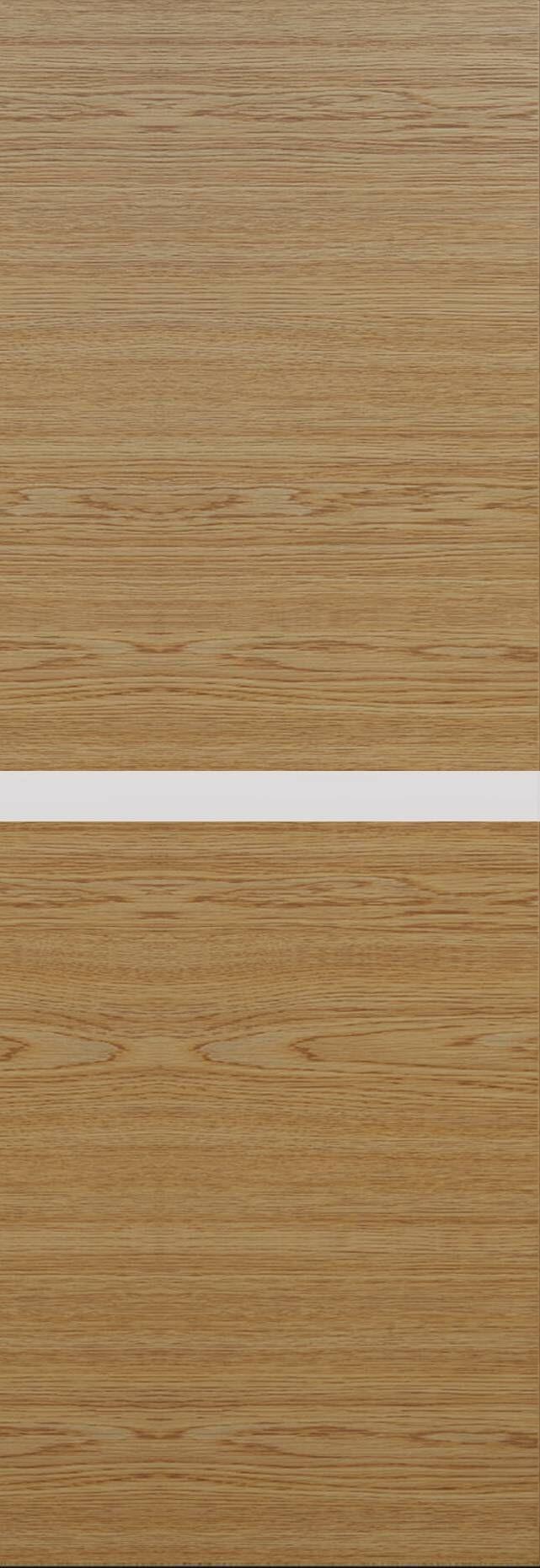 Tivoli Б-4 Invisible цвет - Дуб карамель Без стекла (ДГ)