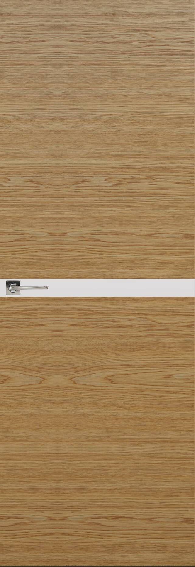 Tivoli Б-4 Невидимка цвет - Дуб карамель Без стекла (ДГ)
