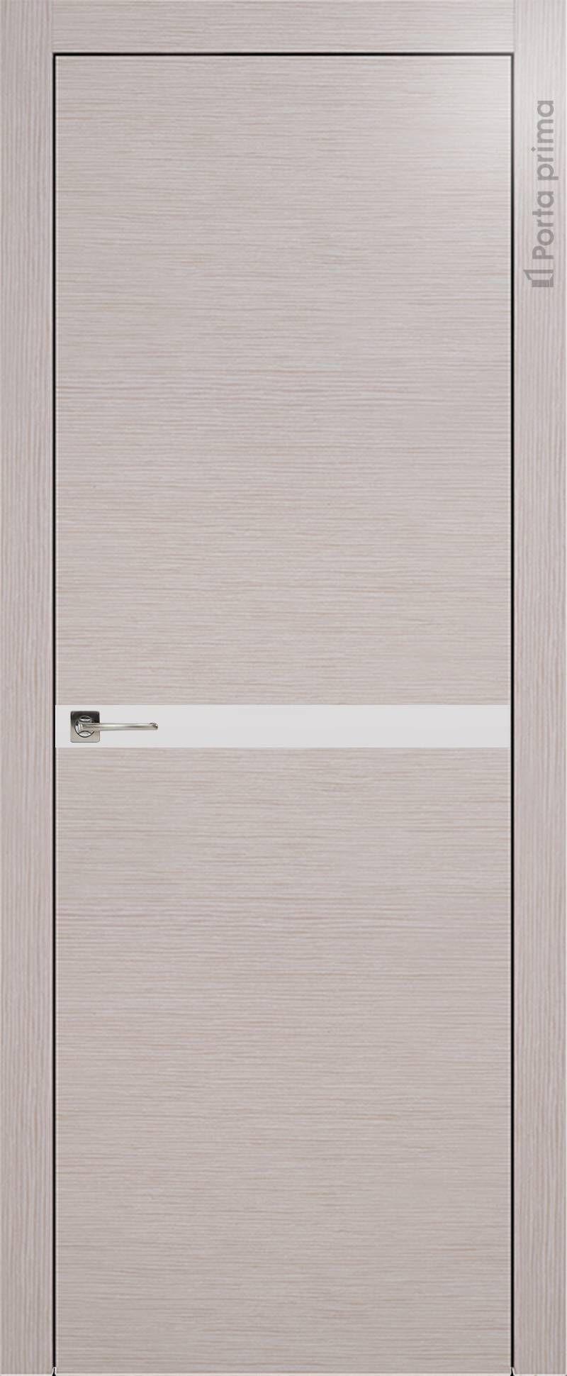 Tivoli Б-4 цвет - Дымчатый дуб Без стекла (ДГ)