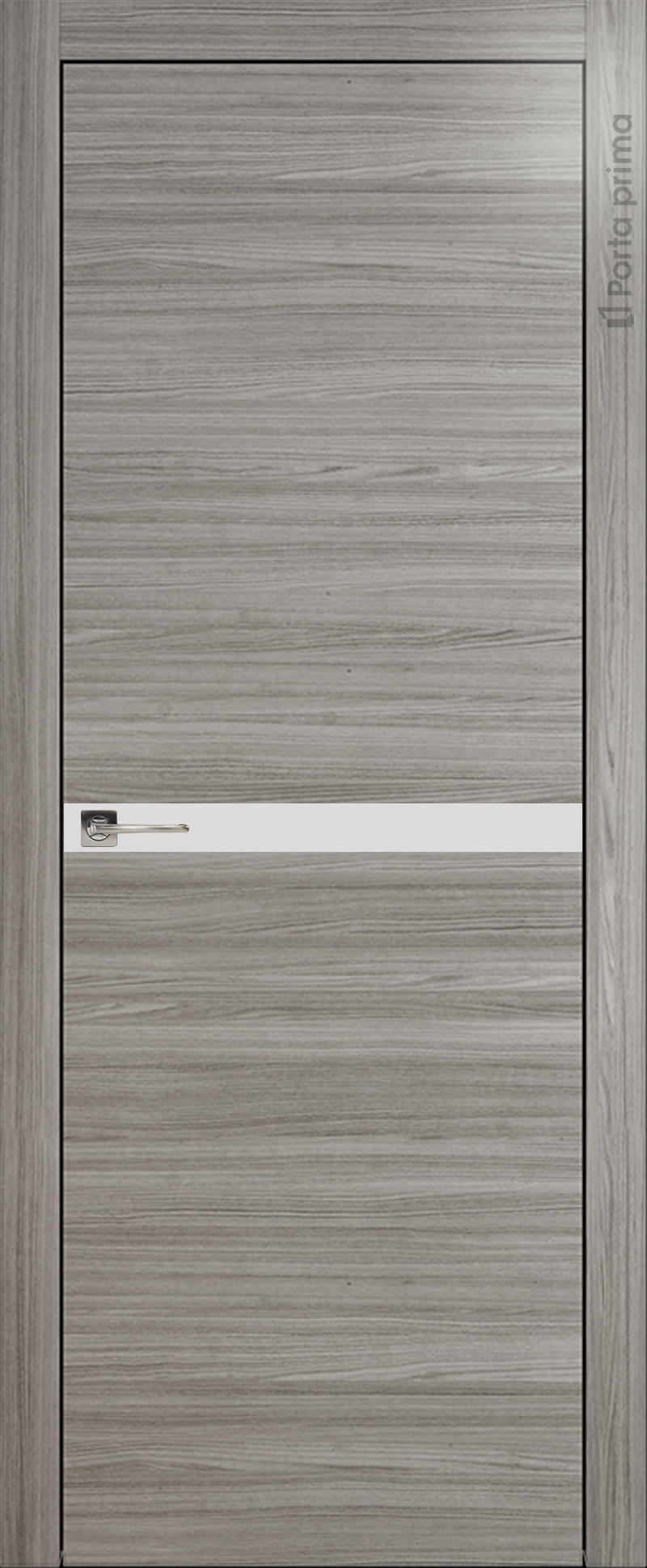 Tivoli Б-4 цвет - Орех пепельный Без стекла (ДГ)