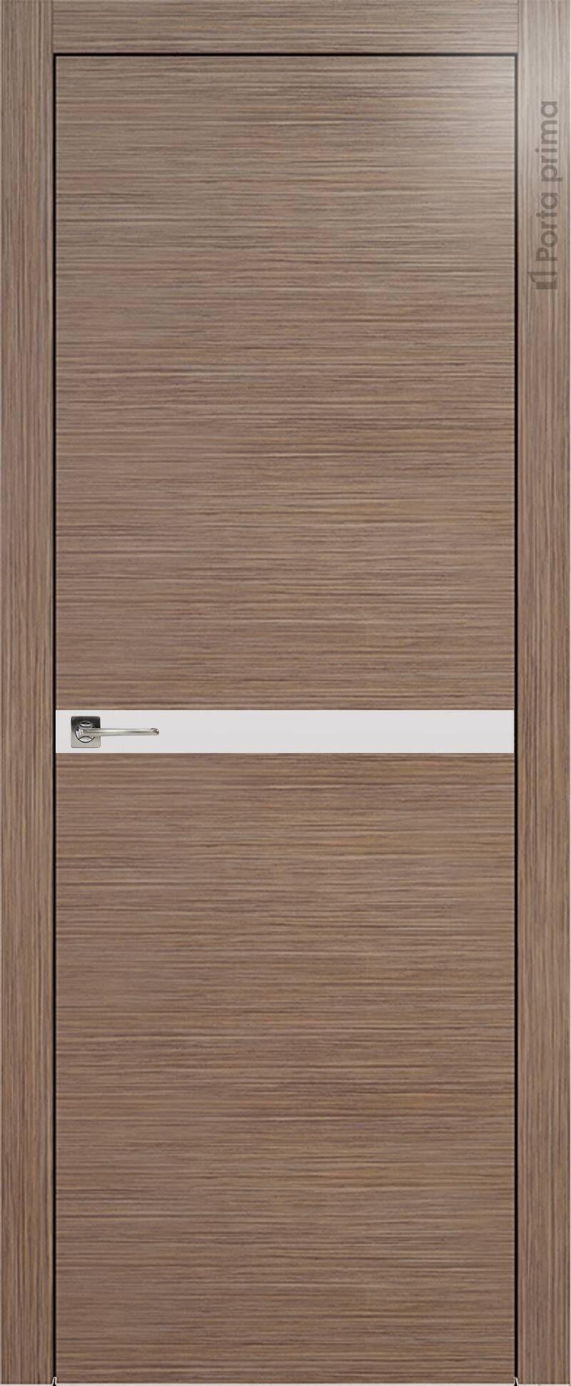 Tivoli Б-4 цвет - Орех Без стекла (ДГ)