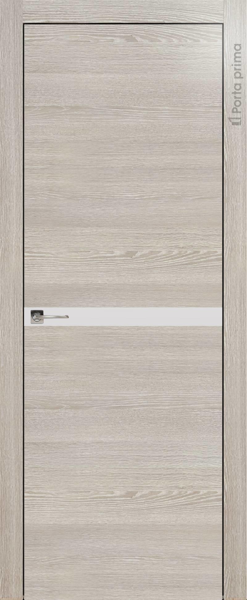 Tivoli Б-4 цвет - Серый дуб Без стекла (ДГ)