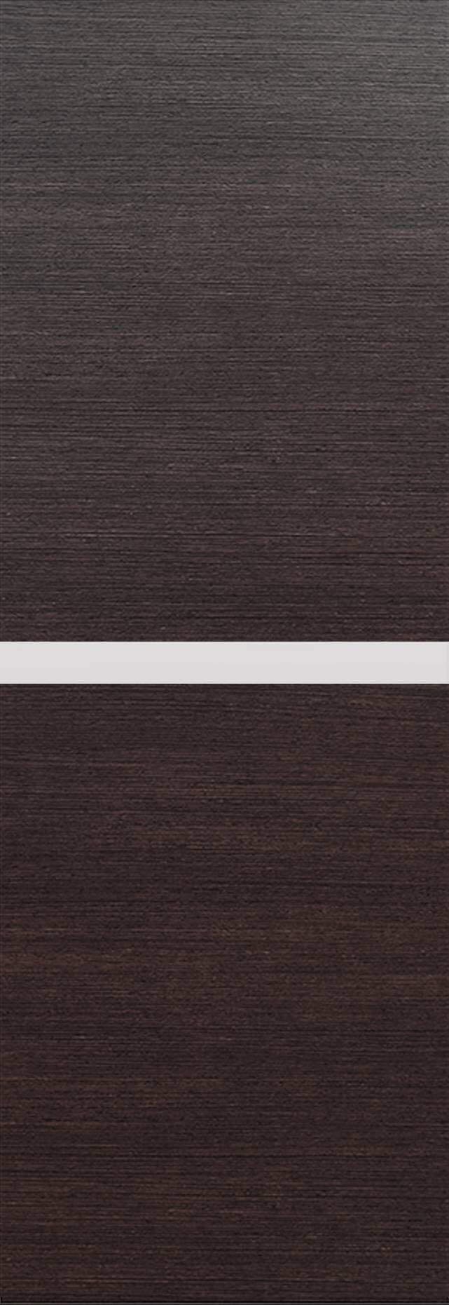 Tivoli Б-4 Invisible цвет - Венге Шоколад Без стекла (ДГ)