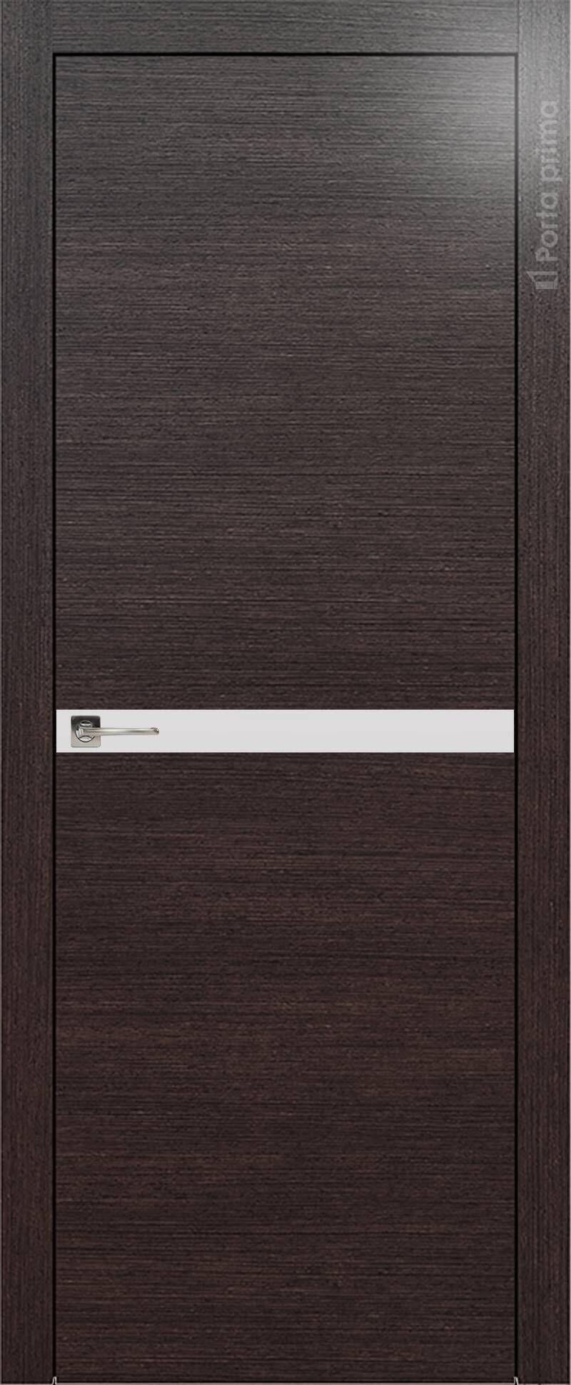 Tivoli Б-4 цвет - Венге Шоколад Без стекла (ДГ)