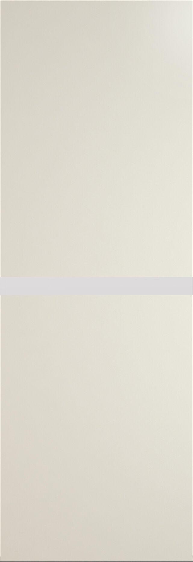 Tivoli Б-4 Invisible цвет - Жемчужная эмаль Без стекла (ДГ)