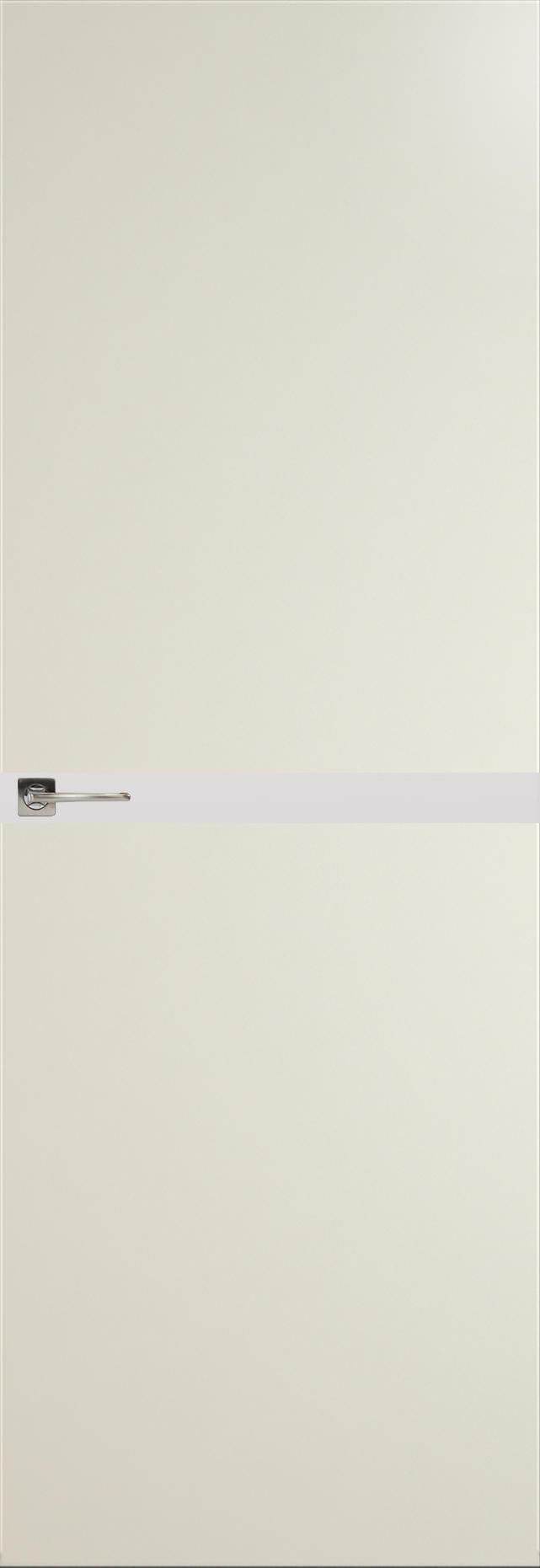 Tivoli Б-4 Невидимка цвет - Жемчужная эмаль Без стекла (ДГ)