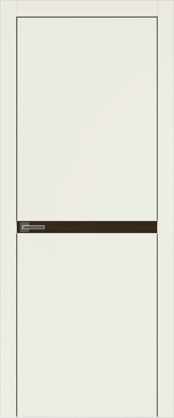 Tivoli Б-4 цвет - Жемчужная эмаль (RAL 1013) Без стекла (ДГ)