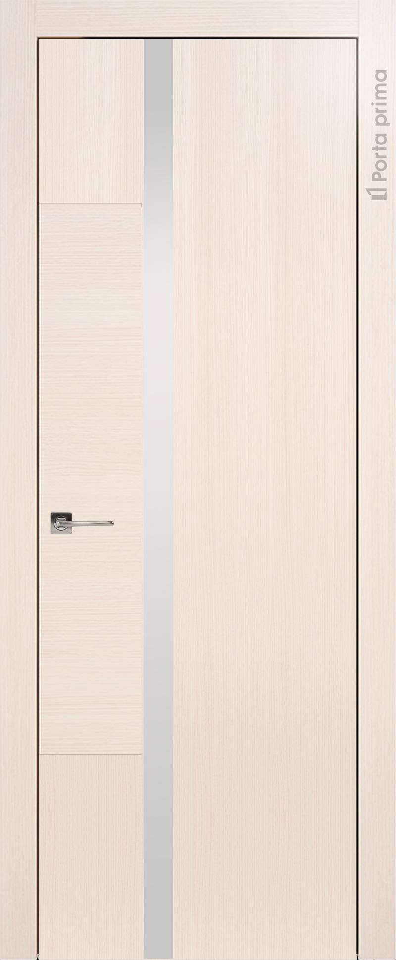 Tivoli Д-1 цвет - Беленый дуб Без стекла (ДГ)