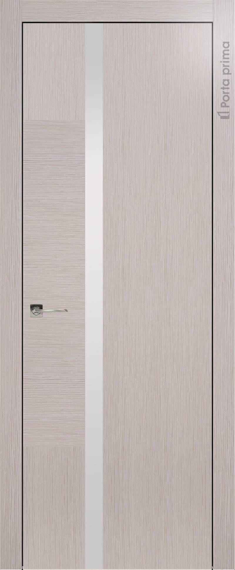 Tivoli Д-1 цвет - Дымчатый дуб Без стекла (ДГ)