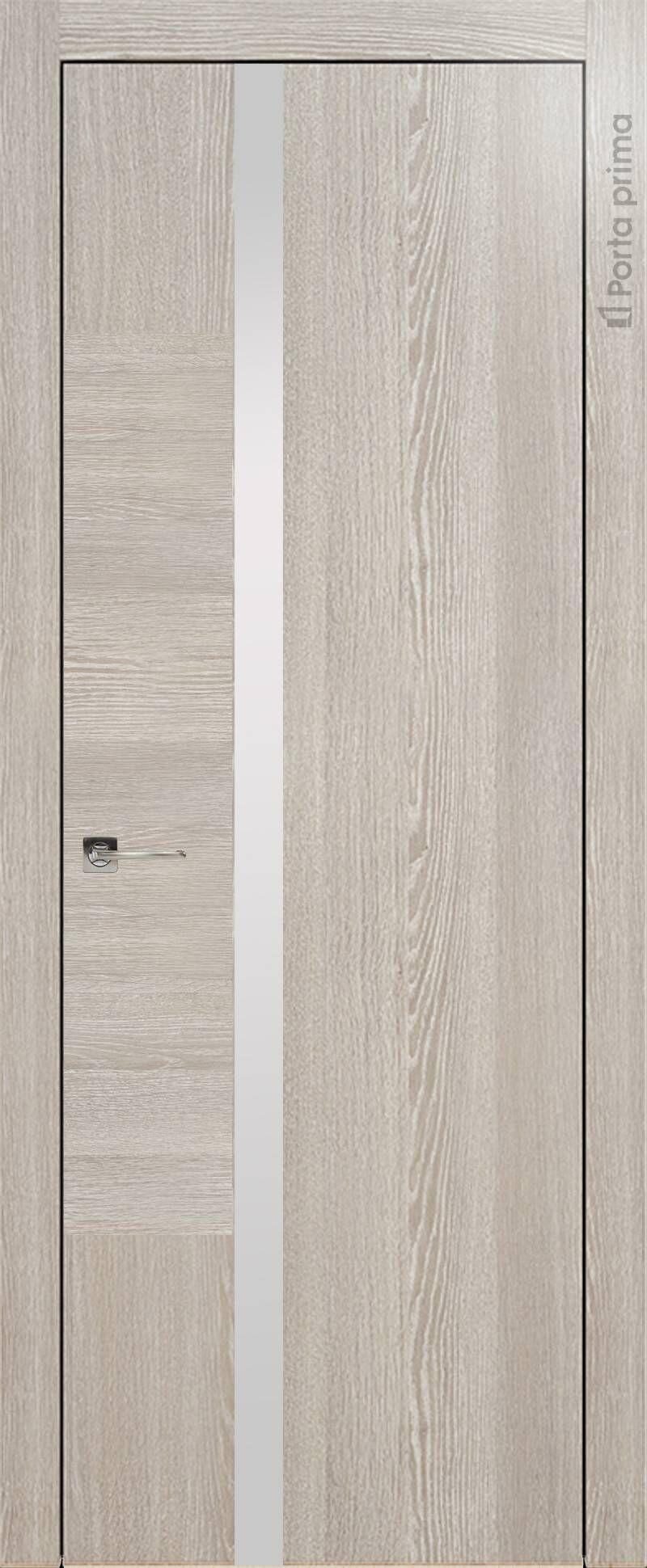 Tivoli Д-1 цвет - Серый дуб Без стекла (ДГ)