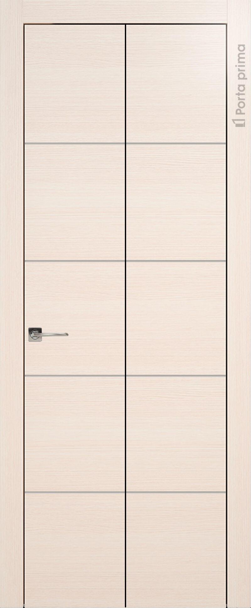 Tivoli Д-2 Книжка цвет - Беленый дуб Без стекла (ДГ)