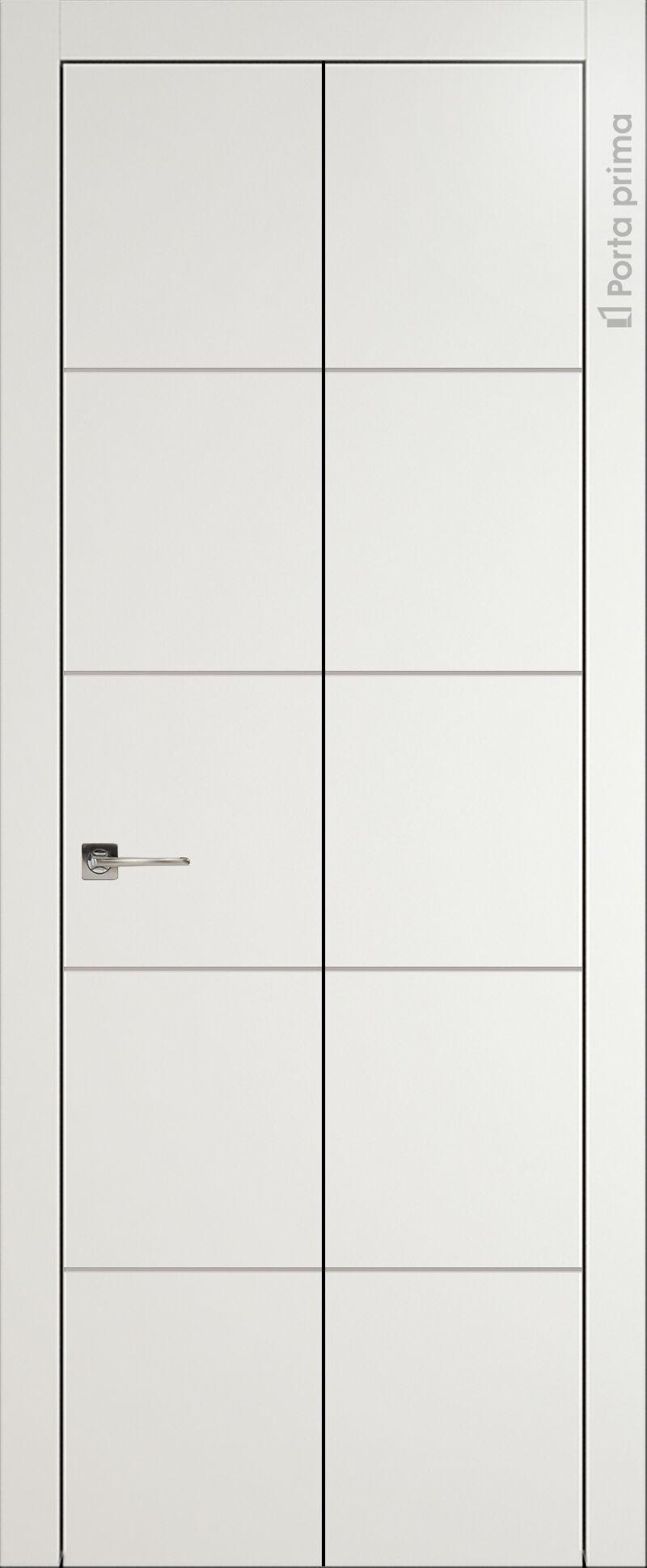 Tivoli Д-2 Книжка цвет - Бежевая эмаль Без стекла (ДГ)