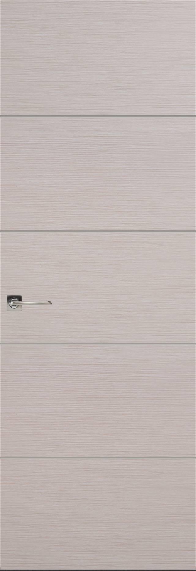 Tivoli Д-2 Invisible цвет - Дымчатый дуб Без стекла (ДГ)