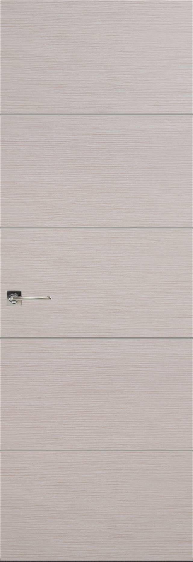 Tivoli Д-2 Невидимка цвет - Дымчатый дуб Без стекла (ДГ)